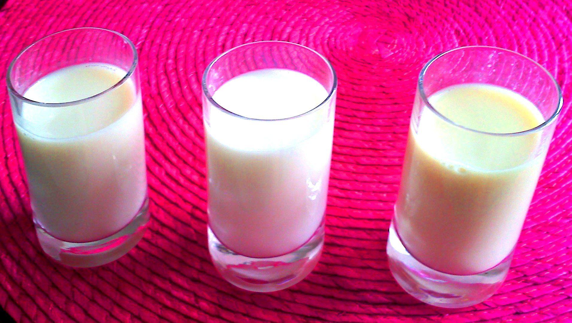 شیر خالص