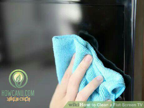 از بین بردن پرز دستمال کاغذی