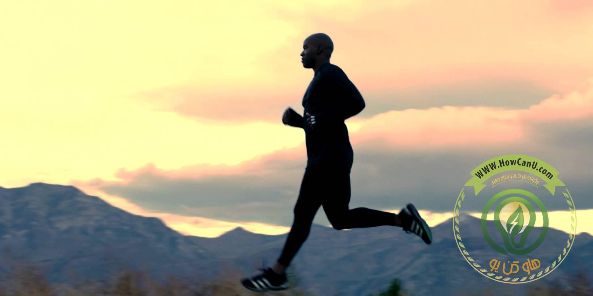 ورزش و لاغری exerciseright