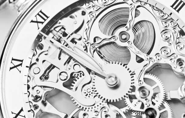 www.howcanu.com چگونه زمان واقعی خود را مدیریت کنیم ؟