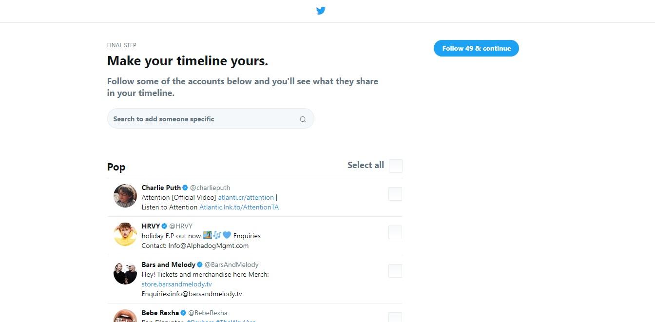 آموزش ساخت اکانت در توییتر-هاوکنیو