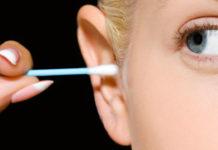 چگونه گوش را تمیز کنیم ؟ www.howcanu.com