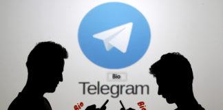 تلگرام بیو www.howcanu.com