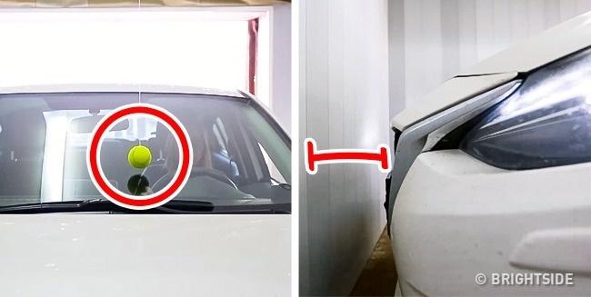 ۱۰ ترفند کاربردی برای رانندگان با تجربه www.howcanu.com