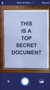 اسکن عکس یا اسناد با کیفیت بالا