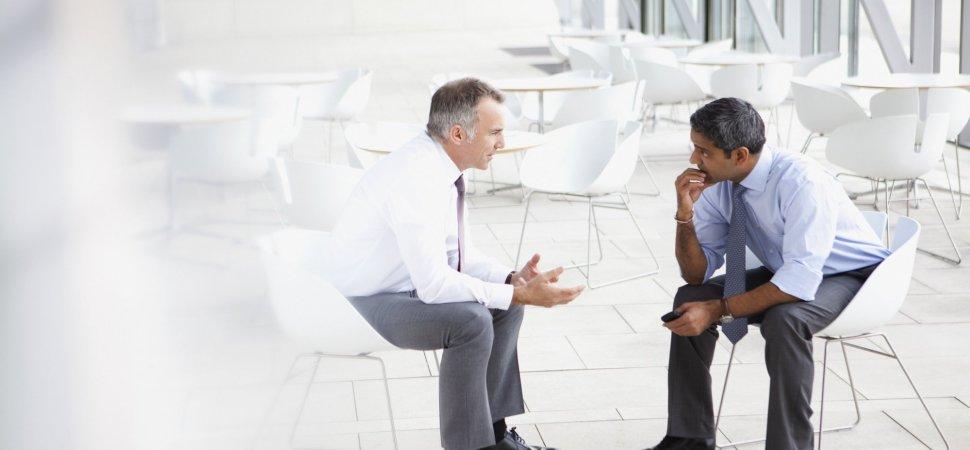 چگونه خوب صحبت کنیم و خوب بشنویم؟