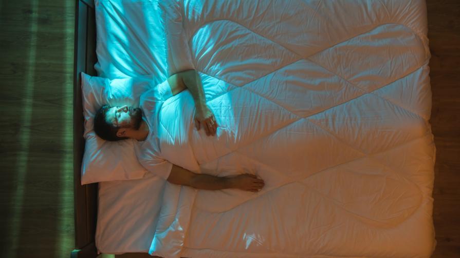 بهترین وضعیت خوابیدن و مزایا و معایب هر روش _ هاو کن یو 06