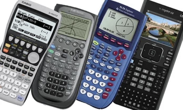 ماشین حساب کاسیو FX-82-ES PLUS Calculator