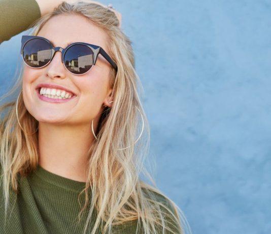 لبخند زیبا _هاو کن یو