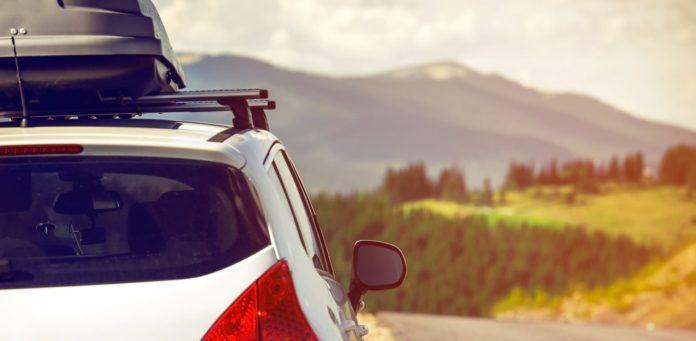 خودرو مسافرت - هاو کن یو