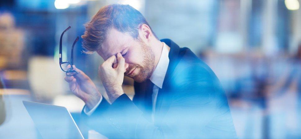 چگونه استرس را مدیریت کنیم _ هاو کن یو