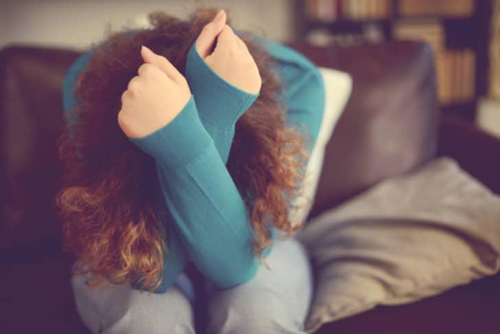 علایم افسردگی _ هاو کن یو