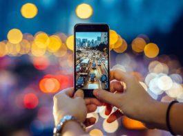 عکاسی با موبایل - هاو کن یو