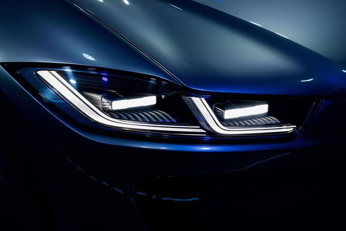 لامپ خودرو h7 اسرام