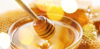 کیفیت عسل - هاو کن یو