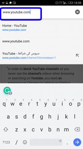 چگونه کنترل قابلیت والدین را بر روی یوتیوب فعال کنیم