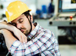 انرژی هنگام کار - هاو کن یو