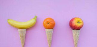 خوراکی تابستانی - هاو کن یو
