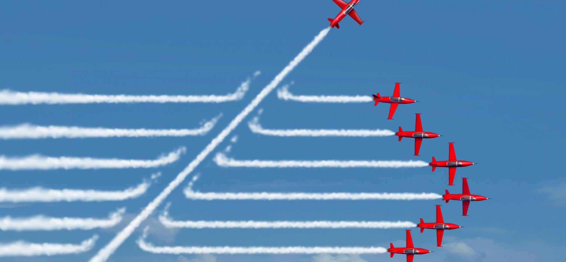 ریسک استراتژیStrategy Risk