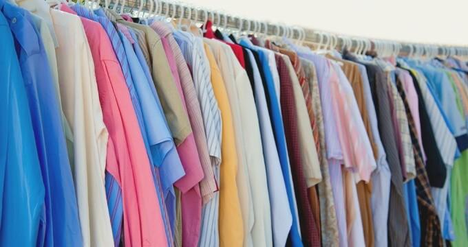 چگونه مبلغ کمتری برای خرید لباس هزینه کنیم ؟ (نکات خرید لباس بهتر با هزینه کمتر) 1