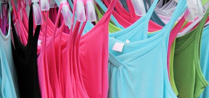 چگونه مبلغ کمتری برای خرید لباس هزینه کنیم ؟