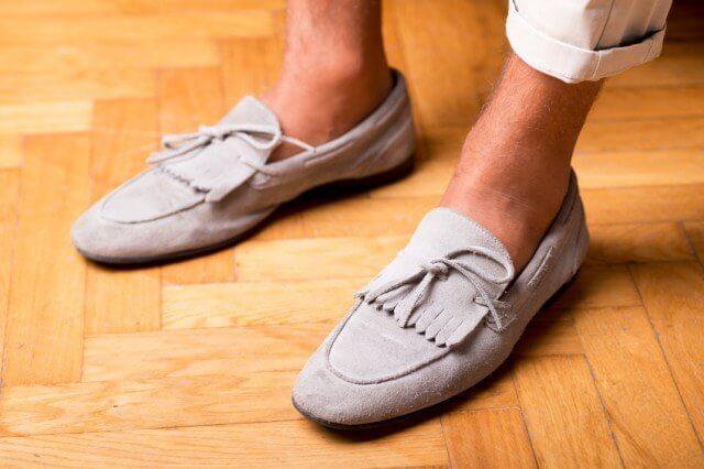 کفش کهنه - هاو کن یو