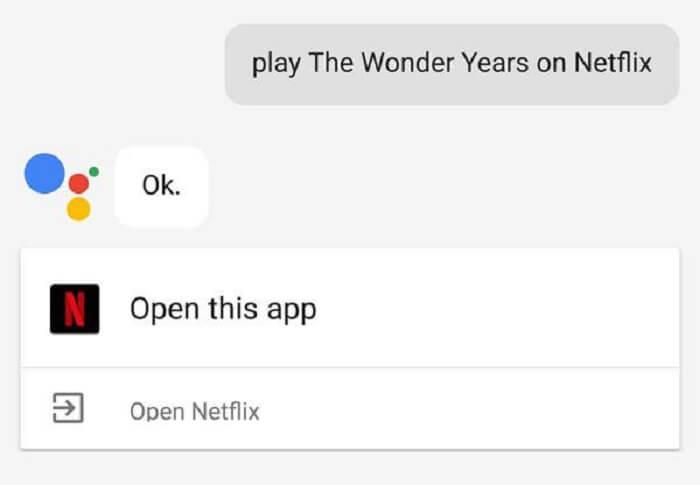 گوگل اسیستنت