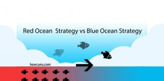 استراتژی اقیانوس آبی-هاوکن_یو