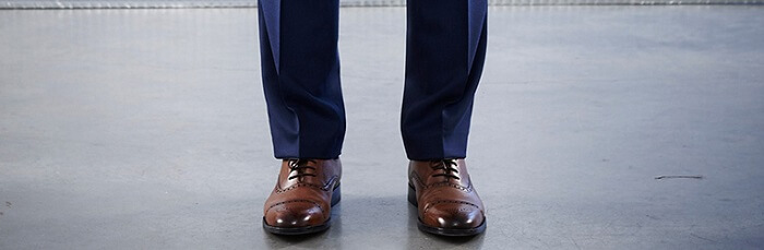 چگونه مانند یک جنتلمن لباس بپوشیم؟